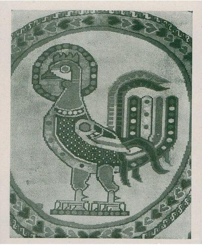 Vaticano. Gallo persa
