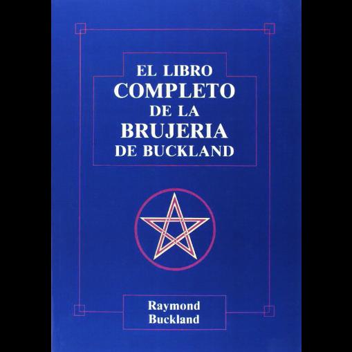 El Libro Completo de la Brujería