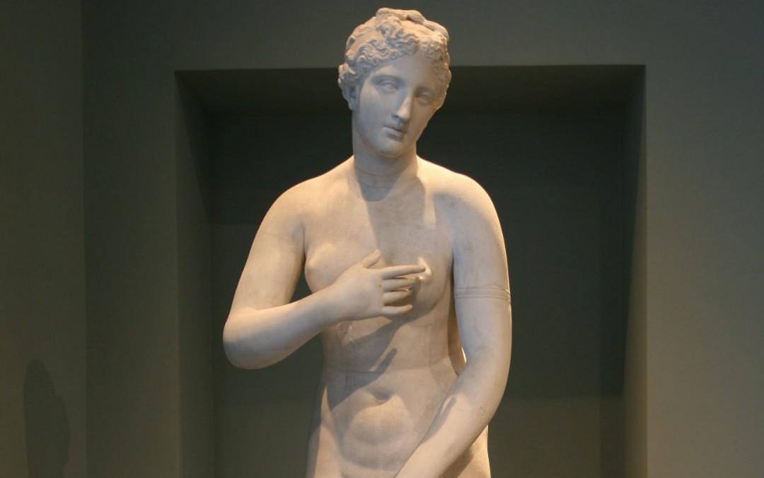 Afrodita de Menofanto
