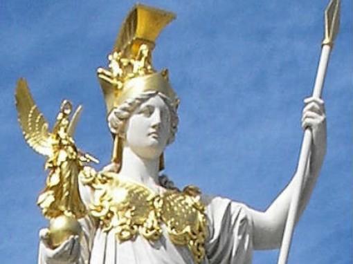 Galería de Atenea y Minerva