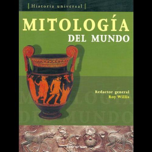 Mitología del Mundo