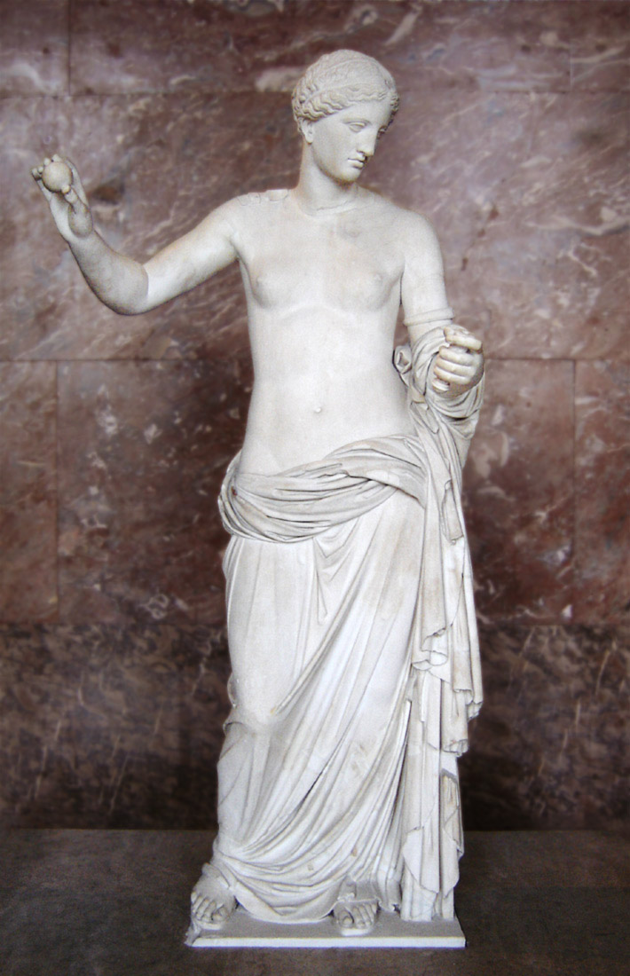 La Venus de Arlés