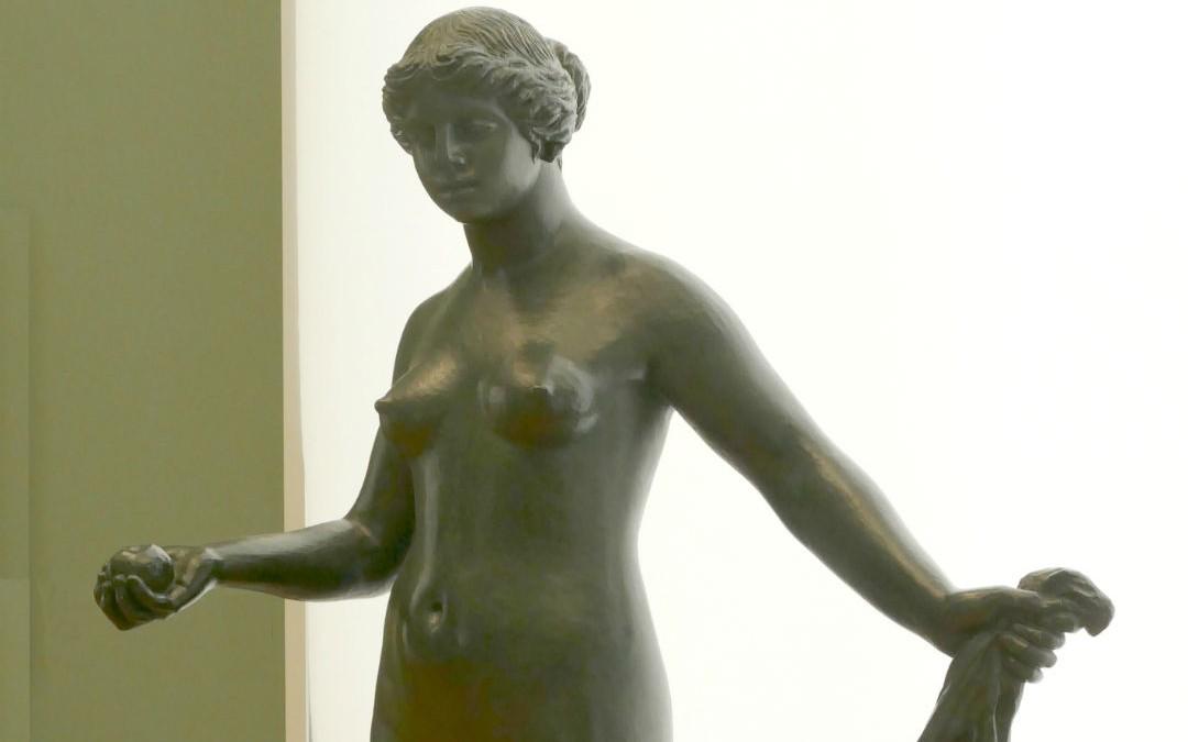 Venus victoriosa