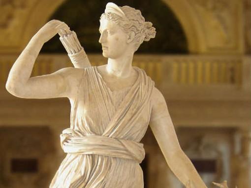 Galería de Artemisa y Diana