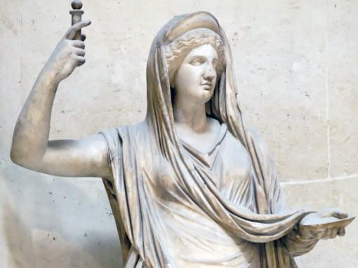 Galería de Hera y Juno