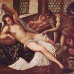 Venus, Vulcano y Marte